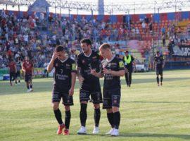 Prima deplasare pentru FC Hermannstadt în Liga 1, la Botoșani