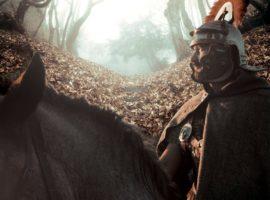 Dacii și romanii luptă din nou. Pe marele ecran