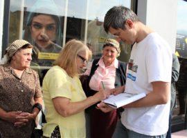 Barna: Inițiativa USR a fost semnată și de membri sau susținători ai PSD