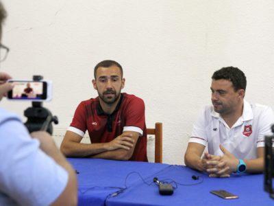 Beza: Mergem la Dinamo să jucăm fotbal, nu să ne apărăm!