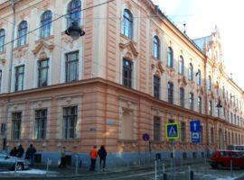 Se închide Strada Gheorghe Lazăr