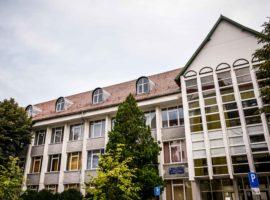 Liceul Goga se extinde prin mansardare