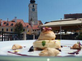 Hai la masă 2018! Rețete vechi de sute de ani și show-uri culinare, în Piața Mică