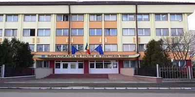De tot râsul! 10 mii de euro, FURAȚI din sediul POLIȚIEI municipiului Sibiu