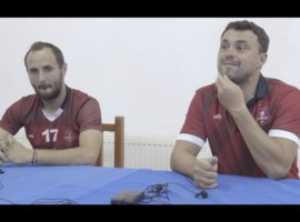 FC Hermannstadt primește astăzi vizita echipei FC Voluntari