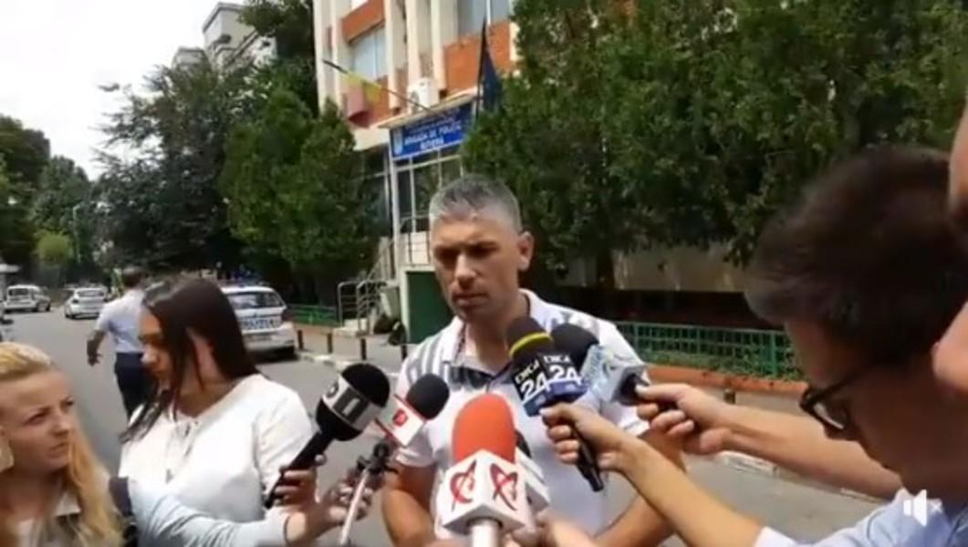 Dosarul deschis şoferului maşinii înmatriculate cu M…PSD, declarat oficial ÎNCHIS. Răzvan Ştefănescu merge să-şi recupereze permisul de conducere
