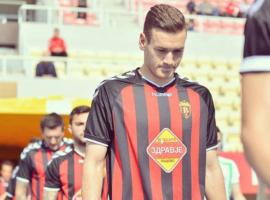 FC Hermannstadt a ajuns la un acord cu internaționalul muntenegrean Nemanja Mijuskovic