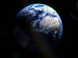 Omenirea va epuiza astăzi resursele planetei pentru anul 2018