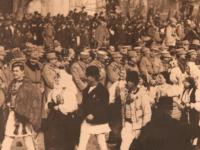 Sibiul marchează anul Centenarului