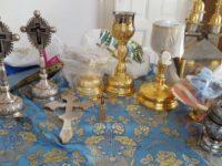 Daruri de la Sibiu pentru ortodocșii din Africa
