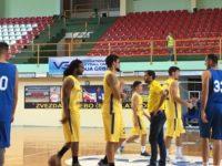 Victorie sibiană în meciul cu KK Zlatibor