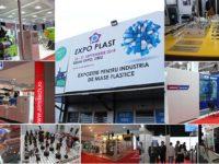 A început Expo Plast Sibiu!