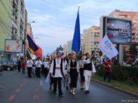 Tinerii duc mai departe credința ortodoxă. Mesaj de unitate de la Sibiu