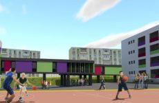 Construcția noului Liceu de Artă, dată pe mâna firmelor care lucrează și la Stadionul Municipal