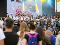 Începe Sibiu Guitar Meeting 2018