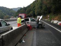 Accident cu repetiție pe Valea Oltului