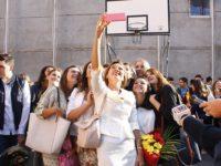 Carmen Iohannis va fi dirigintă la clasa a IX-a