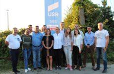 Uniunea Salvați România are acum filială și în Tălmaciu