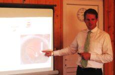 Mormonii dau lecții medicale la Spitalul Județean Sibiu