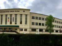 ULBS sărbătorește Sibiul și Marea Unire la Centenar