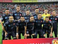 Foame de victorie! FC Hermannstadt debutează în Cupa României la Clinceni