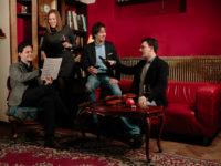 "Furiant Quartet deschide stagiunea camerală ""Florescu-Fernandez & Friends"" 2018-2019"