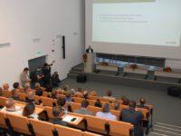 Compania Visma și-a inaugurat noul sediu din Sibiu