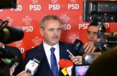 Dragnea a primit votul de încredere a majorității în CExN