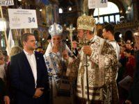 PSD Sibiu: Biserica Ortodoxă redă speranța românilor!
