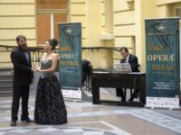 Pauza de operă | PROGRAM