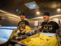 Festin culinar la Foodie – street food cuisine. Pe cea mai frumoasă stradă din Sibiu!