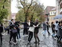 Programul activităților pregătite pentru Săptămâna Europeană a Mobilității la Sibiu