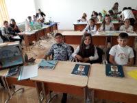 Proiecte europene la Casa Corpului Didactic Sibiu