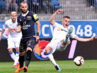 """Remiză la Craiova. Birț acuză arbitrajul: """"Sibiul nu merită să fie bătaia de joc a arbitrilor!"""""""