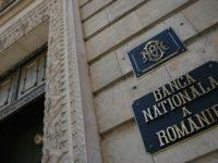 BNR a împrumutat băncile comerciale cu 10,2 miliarde lei