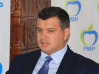 """PMP pregătește """"surprize spectaculoase"""" pentru europarlamentare"""
