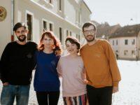 Octombrie cu poezie în Sibiu