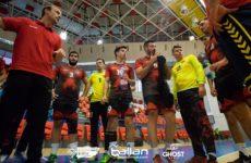 HC Sibiu, eliminată din Cupa României