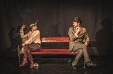 """Spectacolul """"În parc"""", de Radu Iacoban,va închide Festivalul Tânăr de la Sibiu"""
