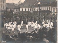 """Programul complet al evenimentului """"Sibiu 100. Centenarul României Mari"""""""