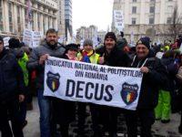 Scandalul din IPJ Sibiu se mută la București
