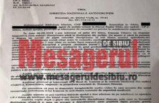 Conducerea IGPR a trimis corpul de control la Sibiu! Răduinea a sesizat și procurorii anticorupție