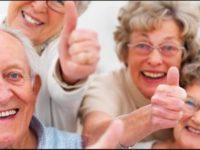 România avea la începutul anului aproape 3,6 milioane de persoane vârstnice, 18% din populaţia rezidentă