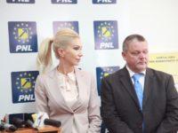 """COMUNICAT DE PRESĂ PSD Sibiu:Degringoladă în PNL Sibiu după """"bâtele date în cap"""" de Orban"""