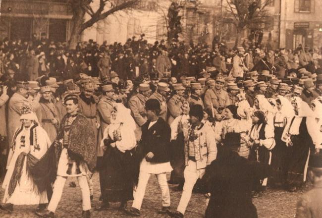 """Academia Forțelor Terestre """"Nicolae Bălcescu"""" din Sibiu, partener strategic al evenimentului """"Sibiu 100. Centenarul României Mari"""""""