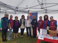 Crucea Roșie Sibiu merge înainte