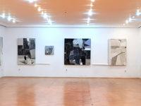"""""""Structuri"""" – expoziție itinerantă de artă contemporană"""