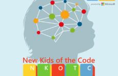 Copiii dezavantajați învață să folosească calculatorul