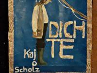 Lectură dedicată comemorării a zece ani de la moartea poetului Kajo Scholz