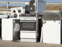 Campanie de colectare a deșeurilor electrice
